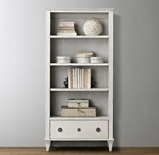 BOOKCASE RESTORATION&HARDWARE
