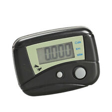 Useful LCD Pedometer Step Walking Distance Calorie Counter Jogging Running