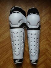 O'Neal Rocker Knee-Shin Guard Armor and Pads FR/DH MTB MOTOCROSS ENDURO