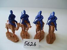 Armies In Plastic 5626 - Egyptian Camel Corps - Egypt & Sudan 1882 Winter Dress