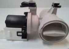 Washing Machine Drain Pump Motor Washer Part Water Kenmore He2 Plus Replacement
