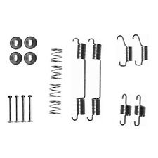 HANDBRAKE SHOE FITTING KIT SPRINGS FITS: LANDROVER DISCOVERY 1 90-98 BSF0828A