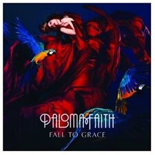PALOMA FAITH - FALL TO GRACE - NEW VINYL LP