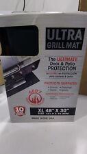 Diversitech Corporation Ugm-4830 48x30 Ultra Grill Mat