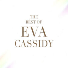 Eva Cassidy ��- The Best Of Eva Cassidy (2012)  CD  NEW/SEALED  SPEEDYPOST