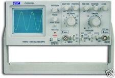 1 New High Quality CQ 5010A Analog Oscilloscope 10MHz, 5mV/DIV, Ship from USA