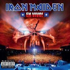 USED (GD) En Vivo!(Limited Edition Steel Box)(2DV) (2012) (DVD)
