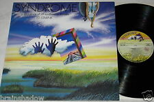ED STARINK syndrome LP Proto Rec. ITALY 1983 a sequence of 28 SYNTHESIZER Themes