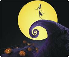 Cool Cartoon Nightmare Before Christmas Movie Gaming Mouse Pad