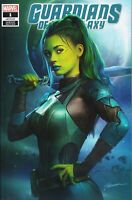 GUARDIANS OF THE GALAXY #1. NM+  MARVEL GAMORA SHANNON MAER VARIANT!