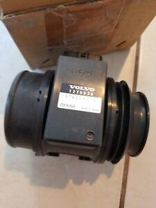 Volvo S70 V70 1999-2000 Air Mass Flow Sensor Genuine OEM 1275636 #18