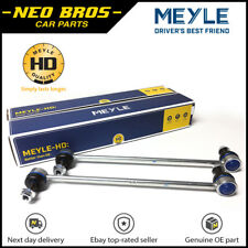 Pair Meyle Heavy Duty HD Drop Links for Saab 9-3 Vauxhall Opel Signum Vectra C