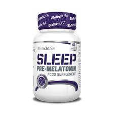 Biotech USA Sleep Pre Melatonin 38,35€/100g Tryptophan enhancer l-tryptophan