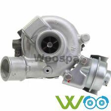 Turbolader Mitsubishi ASX Lancer Stufenheck Sportback 1,8 DI D 4WD 110kW 150PS