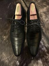 baldinini shoes men Size10