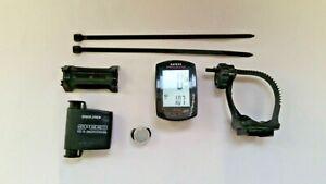 Strada Wireless. Cateye Wireless Cycle Computer CC-RD300WS