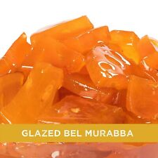 Hand made Sweet Bel Murabba Pieces (Vaccum Packed Without Syrup) 750 gm