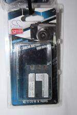 CAMERON SINO  - Batterie  Canon BP-2LH , ZR800 - CS-NB2LH