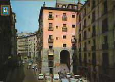 ANTIGUA POSTAL MADRID . ARCO DE CUCHILLEROS . MIRA MAS EN MI TIENDA CC1567