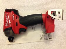 "New Milwaukee M18 Fuel 2760-20 SURGE 1/4"" Hex Brushless Hydraulic Driver"