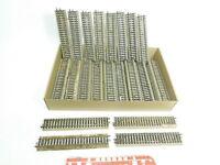 BJ610-3# 50x Märklin H0/AC Bastler-Gleisstück/Schiene gerade 5106 M-Gleis
