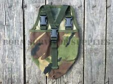BRITISH ARMY ENTRENCHING TOOL POUCH DPM - PLCE Webbing Shovel Spade Sheath Case