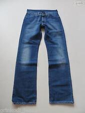 G-Star RUGER SOUTH EMBRO Jeans Hose W 32 /L 36, Vintage Wash Denim, Extra Lang !