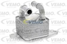 Engine Oil Cooler FOR SKODA RAPID 1.6 12->ON Petrol NH1 NH3 CFNA 105 Vemo