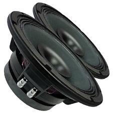 """Pair Beyma 10CX300Fe 10"""" High Power 2way Coax Monitor &Car Speaker 8ohm 96.5dB"""