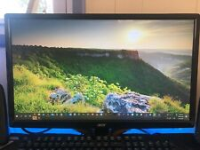 Acer GN246HL 24 inch 144hz Widescreen LED Monitor