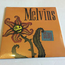 MELVINS - STAG DOUBLE VINYL LP THIRD MAN 180G NEW MINT SEALED