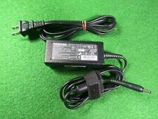 Toshiba PA3922U-1ACA ADP-30JH A 19V 30W Notebook Ac Adapter - OEM ✅