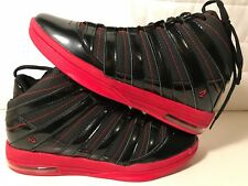 Pre-Owned Protege The 5 Men's Size 10.5 Black/Red