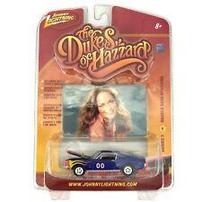 Johnny Lightning The Dukes of Hazzard Daisy's Shelby Double Zero Mustang 00 1/64