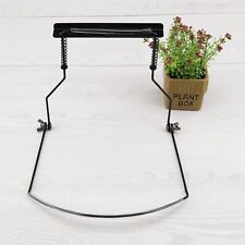 More details for harmonica holder stand bracket for 10 hole harmonicas hands free playing