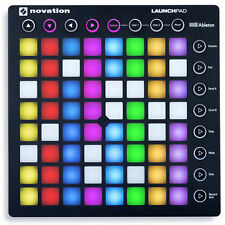 Novation LAUNCHPAD MK2 -full size- USB DJ Controller Pad+ Ableton Live Lite