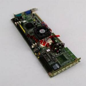 1PC Used Advantech PCA-6179 REV.A1 PCA-6179V Motherboard