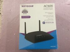 Netgear R6260 IEEE 802.11ac Ethernet Wireless Router R6260-100NAS