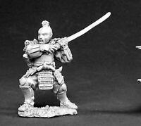 Reaper Miniatures - 02402 - Samurai of Okura - DHL