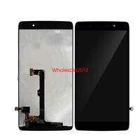 "LCD Screen Touch Glass Assembly For Alcatel One Touch Idol 4 6055U 6055P 5.2"" US"