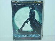 *****DVD-UNDERWORLD (Kate Beckinsale, Scott Speedman)-2004 Concorde*****