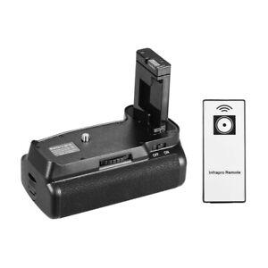 Vertical Battery Grip Holder for Nikon D5300 D3300 D3200 D3100 DSLR Camera EN-EL