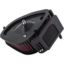 Vance & Hines Naked VO2 Stage 1 Air Cleaner Harley Milwaukee M8 17-Up