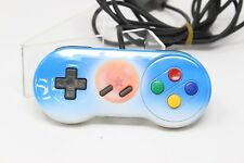 CUSTOMIZED DRAGON BALL DRAGONBALL Mando Original Super Nintendo Controller SNES