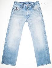 HOT AUTHENTIC Men DIESEL @ ARKER Art 70L RELAXED LOOSE BAGGY Denim Jeans 30 x 29