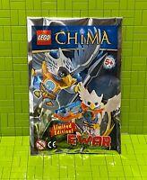 Lego Legends Of Chima Limited Edition EWAR New