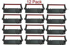 sp700 printer ribbon 12 Pcs Black / Red Brand New Ribbons - BuyRegisterRolls