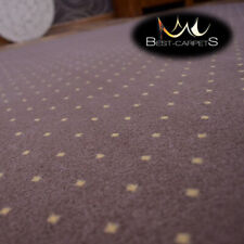 MODERN & CHEAP & BEST QUALITY CARPETS Feltback 'AKTUA' brown Bedroom Large size