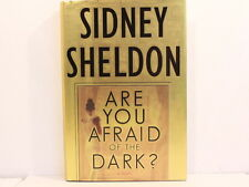 Are You Afraid Of The Dark? by Sidney Sheldon (2004,...