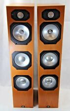 Monitor Audio S8 Silver 8 Series 3-Way Speakers Made in England Matched Pair
